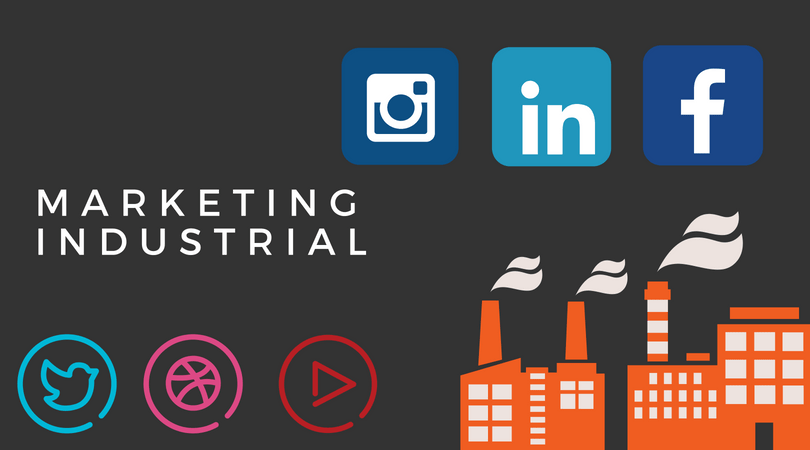 MARKETING-INDUSTRIAL