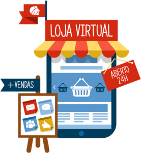 Impulsione sua loja virtual