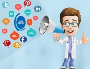 marketing digital em saúde