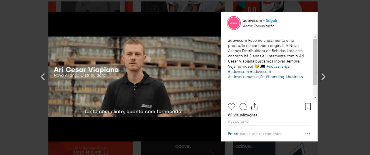 Como engajar marcas no Instagram - Confira dicas práticas
