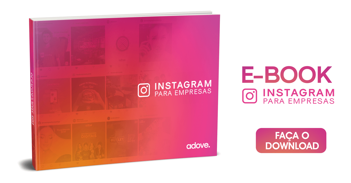 Marketing digital: e-book instagram