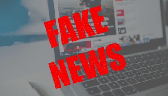Marketing digital: fake news