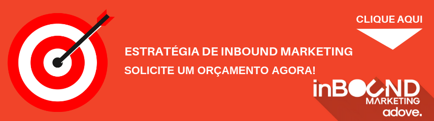 Orçamento inbound marketing