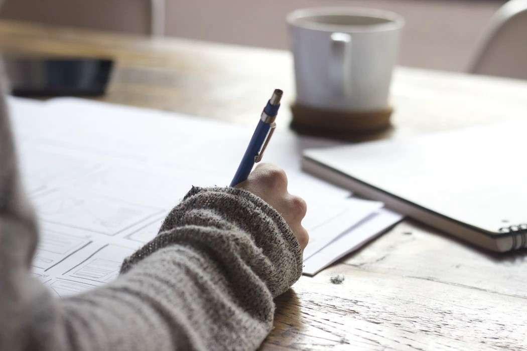 Faça um planejamento de conteúdo
