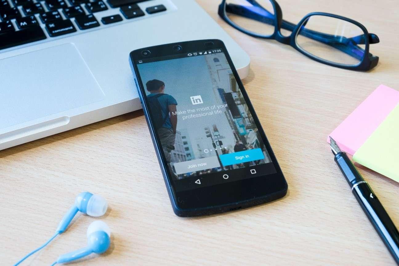 A relevância do LinkedIn para sua estratégia digital