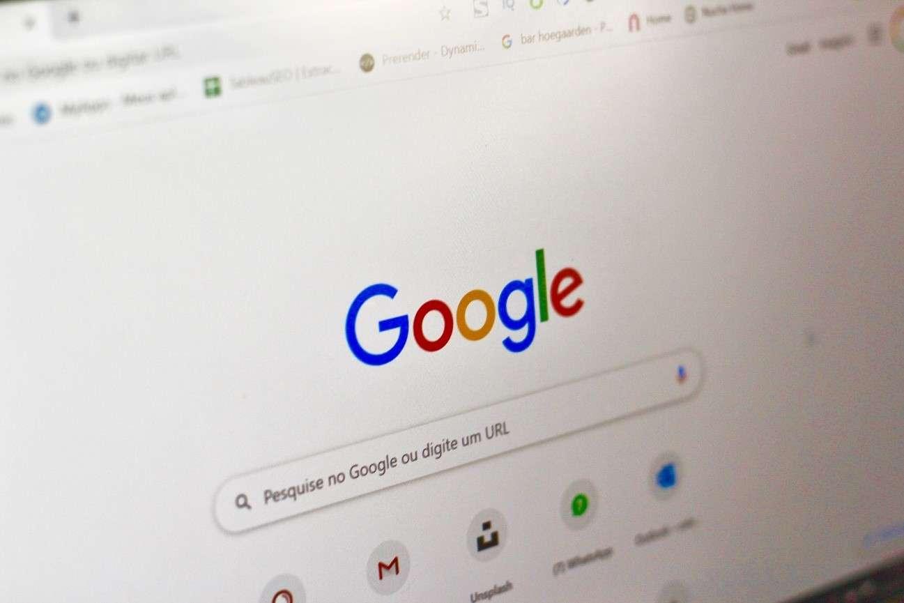 Vantagens de estar na primeira página do Google