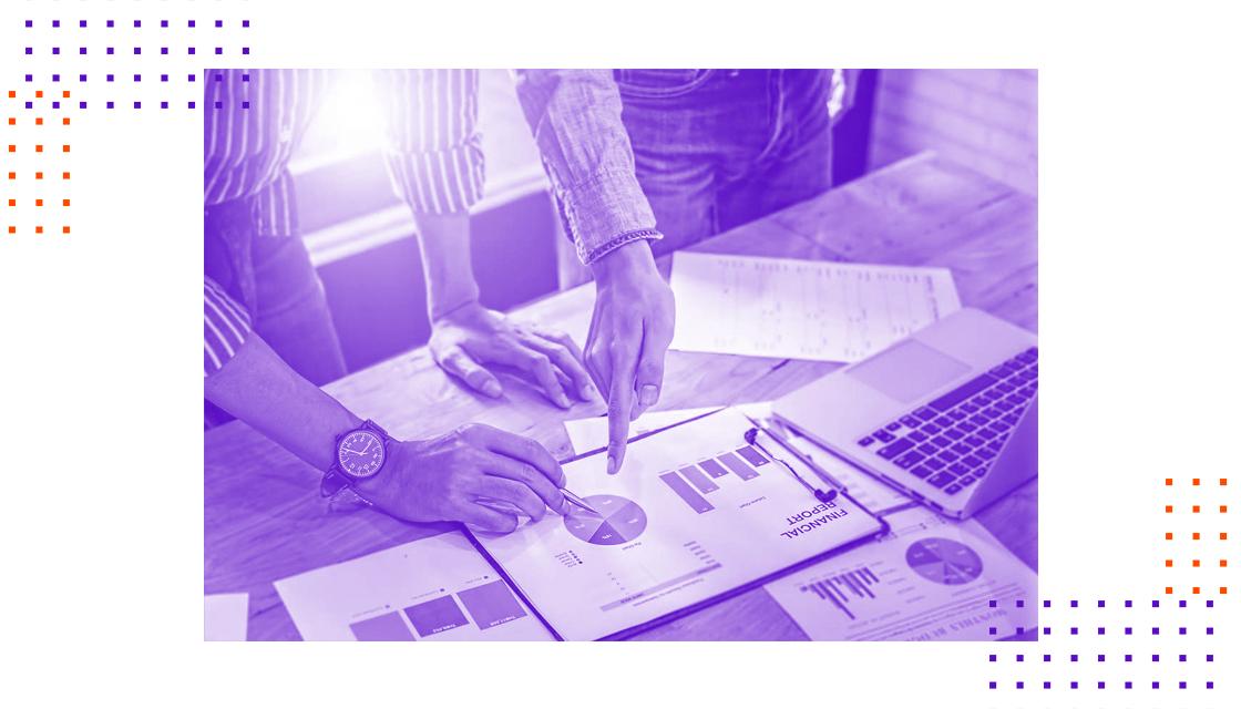 Qual é a importância de ter o processo de vendas estruturado para as estratégias digitais?