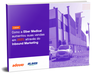 Case B2B: aumento de 300% em vendas com o Marketing Digital