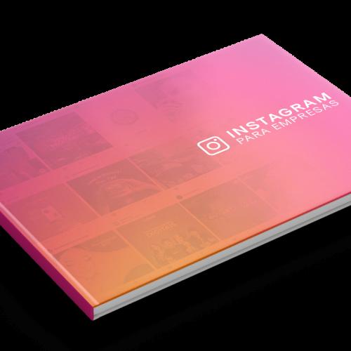 E-book Instagram para Empresas